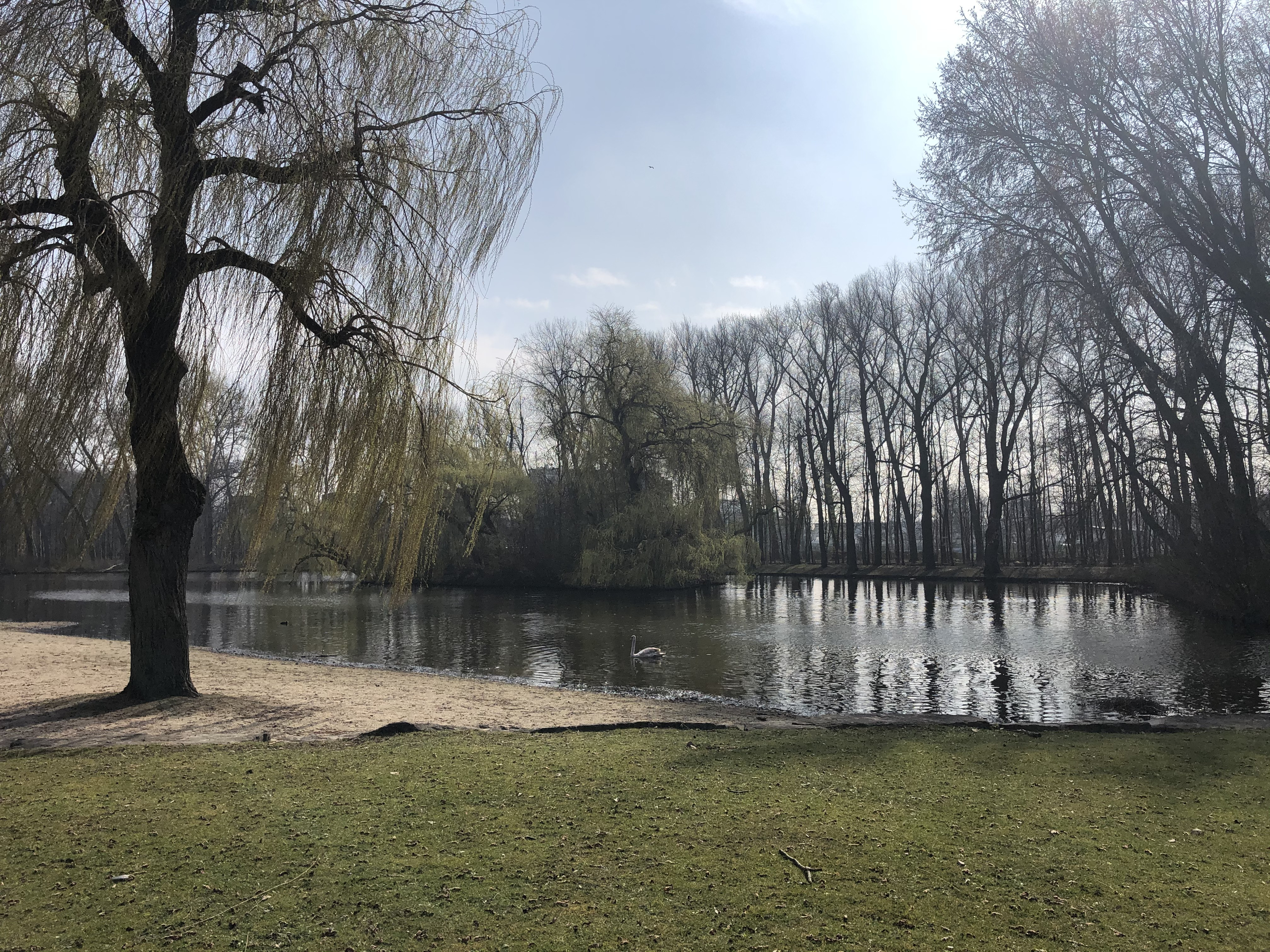 Zuiderpark